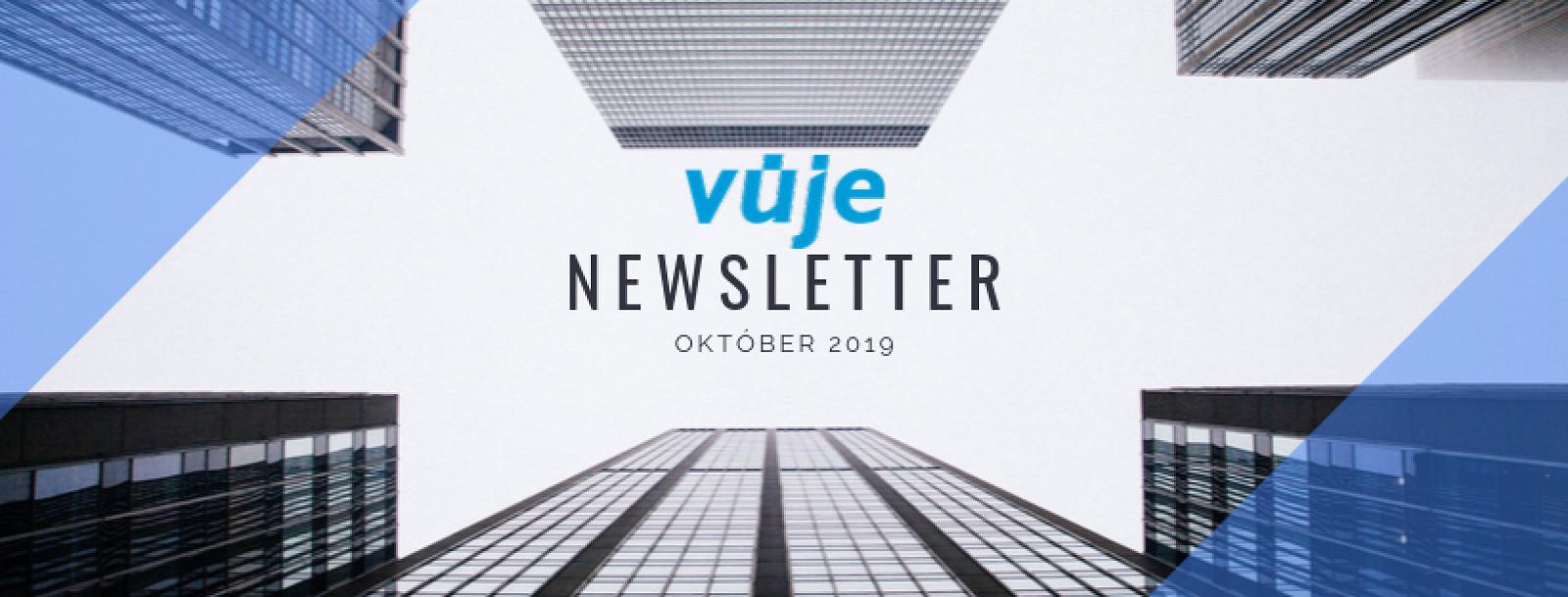 Newsletter 10/2019