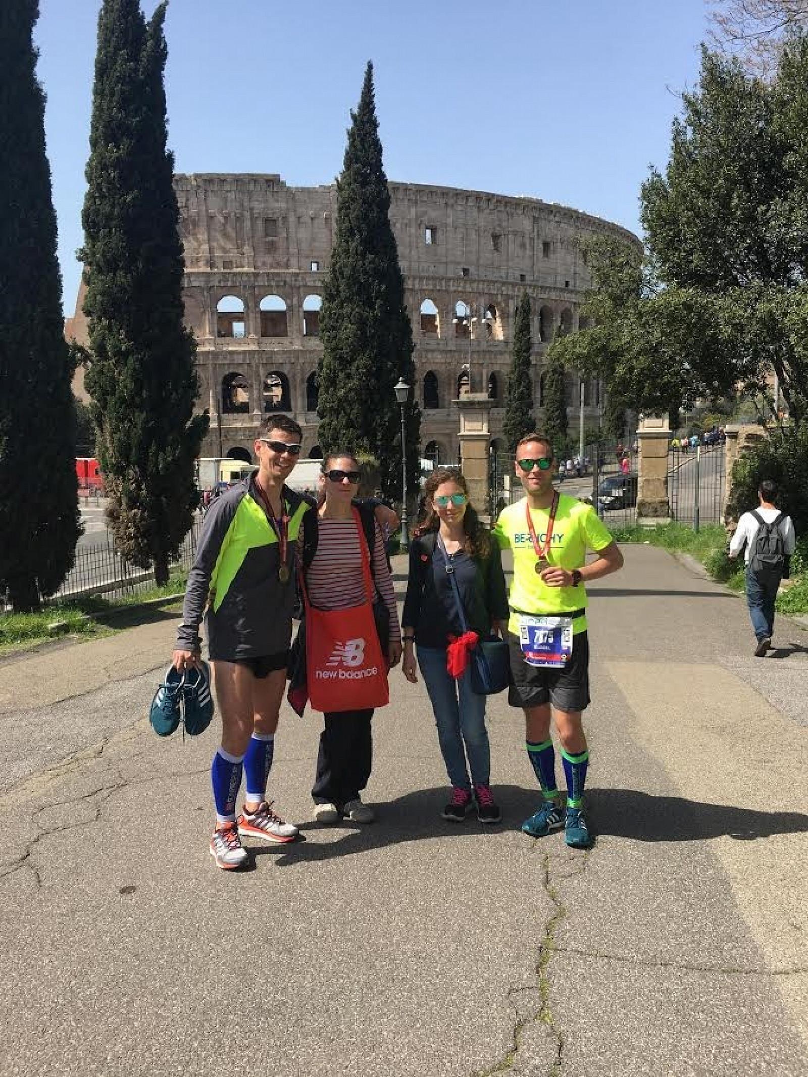 Obrovský úspech Martina Lištjaka v talianskom Ríme