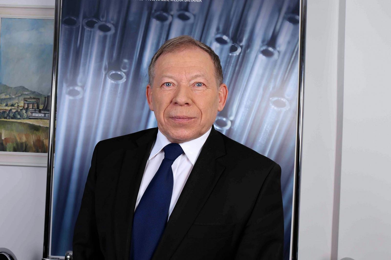 Rozhovor - Expert na jadrovú energetiku Peter Líška