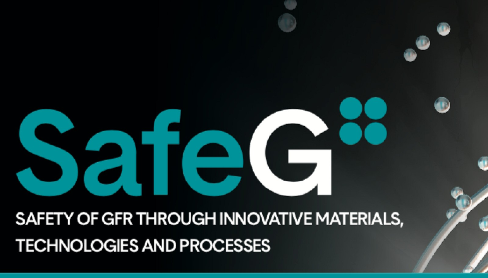 VUJE hrdým lídrom medzinárodného výskumného projektu SafeG