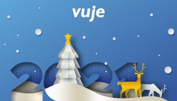 VUJE praje všetkým pokojné Vianoce a úspešné stretnutia v novom roku 2021