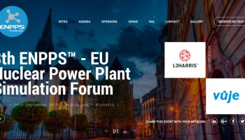 EU Nuclear Power Plant Simulation Forum