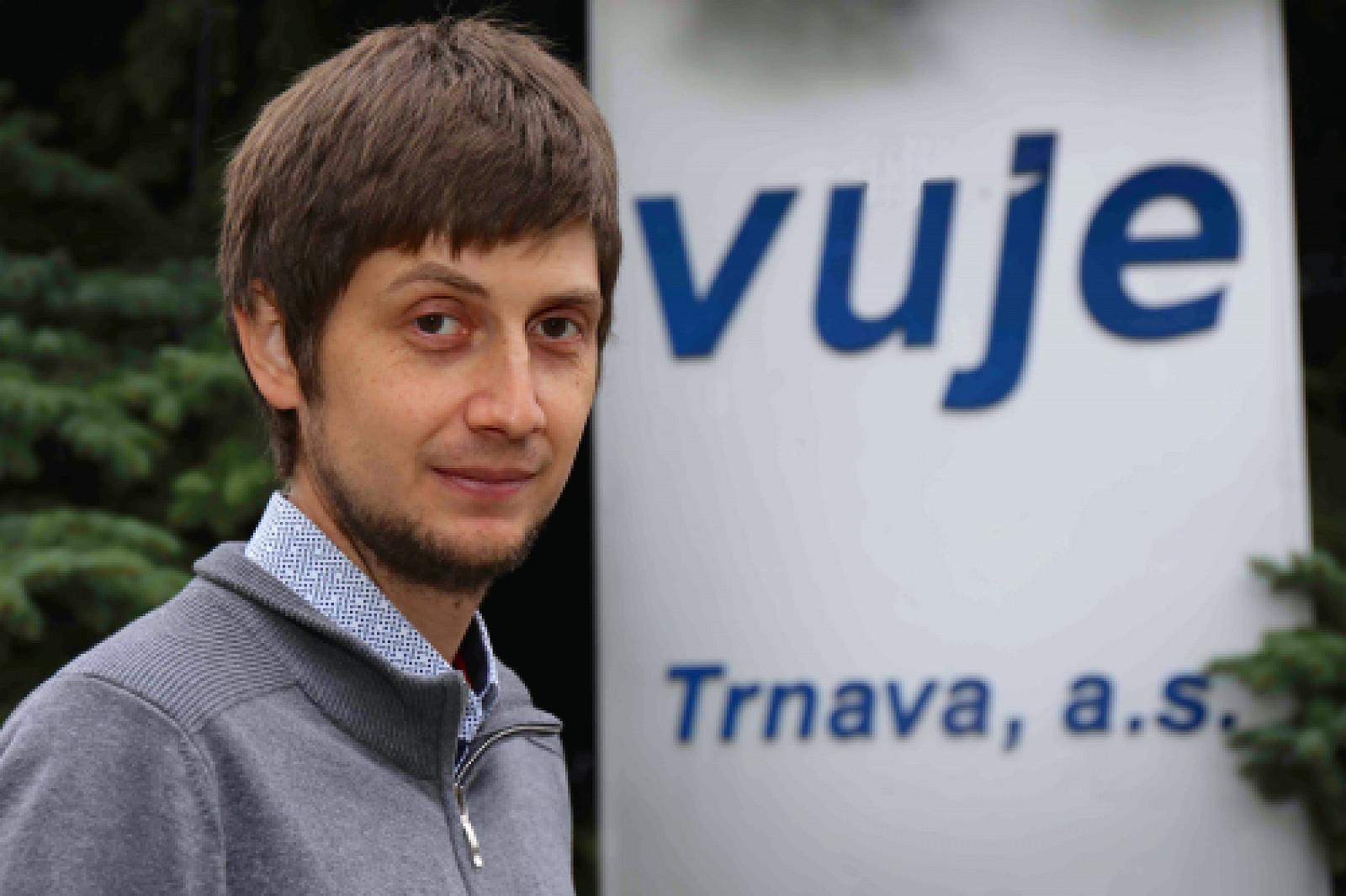 Matej Zachar za VUJE: Fragmentácia troch z 12 parogenerátorov JE V1 je úspešne ukončená