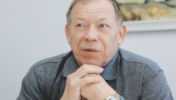 Peter Líška pre Hospodárske noviny o jadre ako čistom zdroji energie, aj o jeho vnímaní po brexite