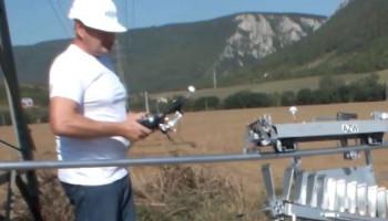 Spoločnosť VUJE za zúčastňuje na projekte zameranom na ochranu vtákov (Life Energie)