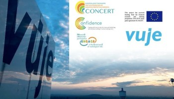 VUJE as part of the project CONFIDENCE