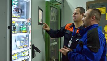 VUJE ukončilo montáž systému pre meranie vodíka na Rovenskej JE