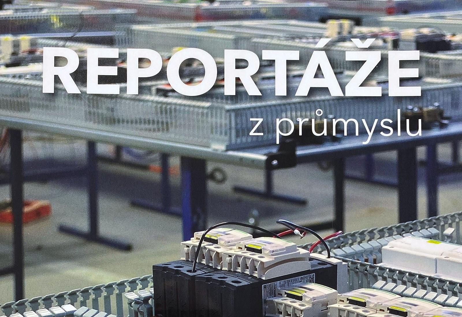 Adrian Kovalyk pre český magazín Reportáže z průmyslu: Hlavným cieľom VUJE je bezpečnosť
