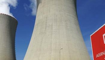 Manipulátor KOVOK dodaný do jadrovej elektrárne Temelín