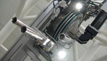 Специалисты VUJE принимают участие в контроле неплотности парогенератора на АЭС Дукованы